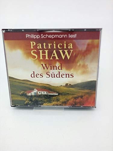 Wind des Suedens - Hörbuch: Patricia Shaw