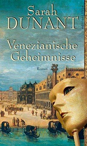 9783785715833: Venezianische Geheimnisse