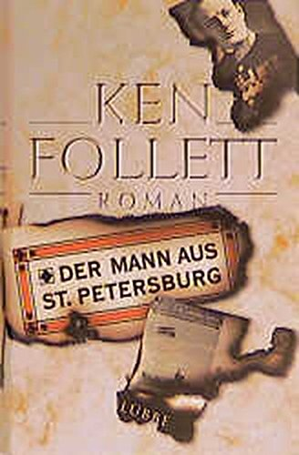 9783785720349: The Man from St. Petersburg
