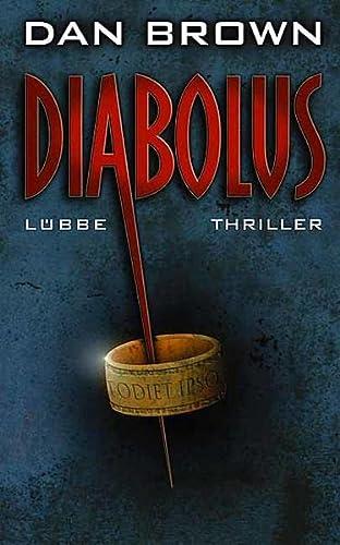 9783785721940: Diabolus