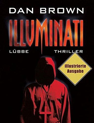 9783785722350: Illuminati, illustrierte Ausgabe