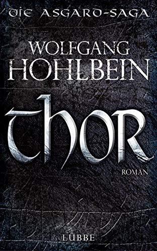 9783785723920: Thor: Roman