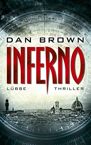 9783785724804: Inferno (Robert Langdon, #4)