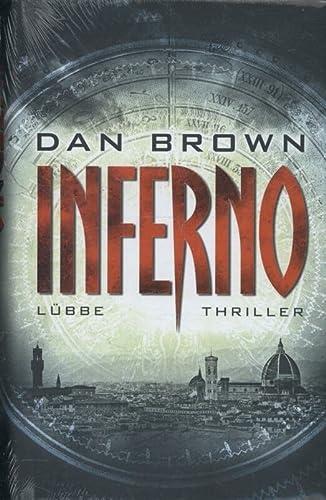 9783785724804: Inferno: Robert Langdon, Bd. 4