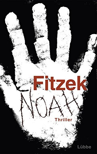 9783785724828: Noah: Thriller