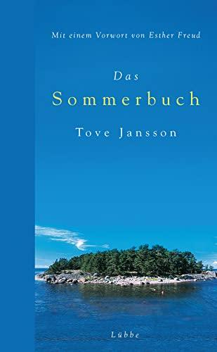 9783785724989: Das Sommerbuch
