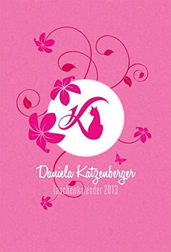 9783785730010: Katzenberger Taschenkalender 2013