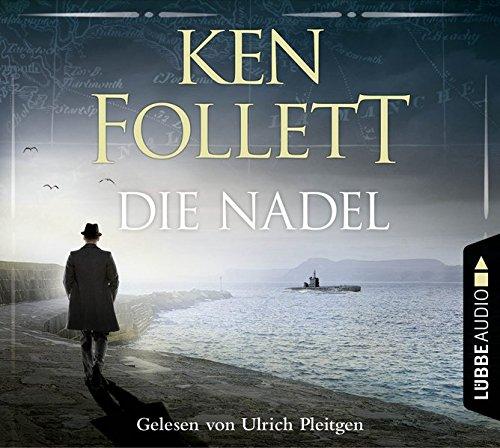 Die Nadel: Ken Follett