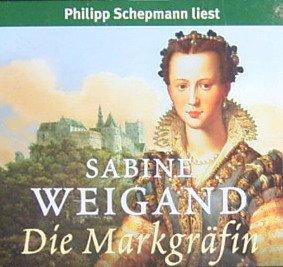 9783785730393: Die Markgräfin. 6 CDs