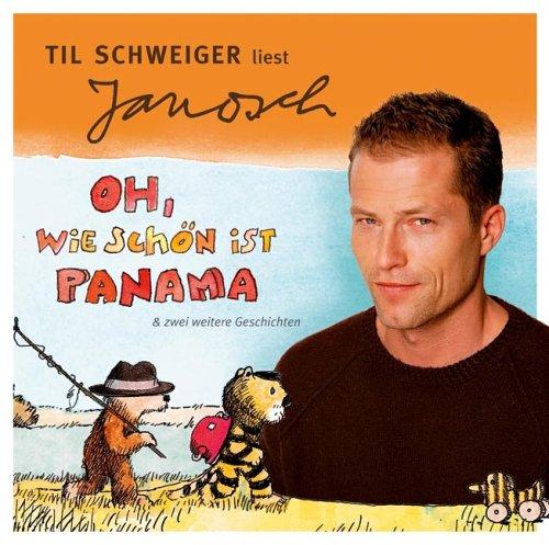 Oh, wie schön ist Panama: Janosch
