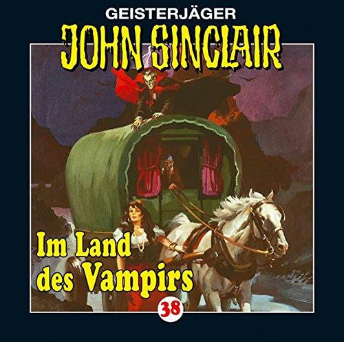 9783785733356: Im Land des Vampirs,Nr.38