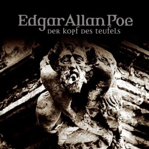 9783785734292: Edgar Allan Poe. Hörspiel: Edgar Allan Poe - Folge 29: Der Kopf des Teufels. Hörspiel