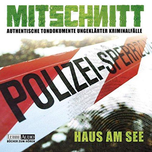 9783785734384: Mitschnitt, Haus am See, 1 Audio-CD: FOLGE 1