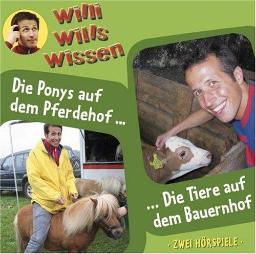 9783785734513: (2)Pferdehof/Bauernhof