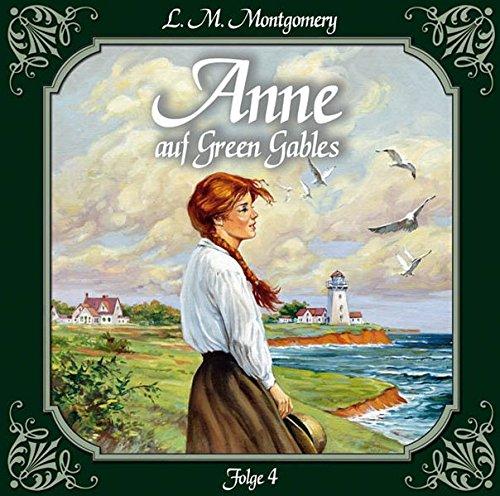 9783785735282: Anne auf Green Gables-Ein Abschied und Ein Anfang
