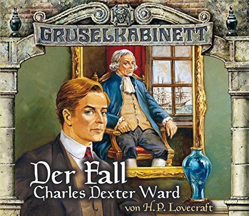 9783785735503: Gruselkabinett 24/25 - Der Fall Charles Dexter Ward (Gruselkabinett, #24)