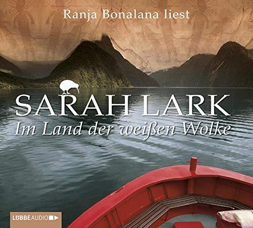 Im Land der weißen Wolke: Lark, Sarah