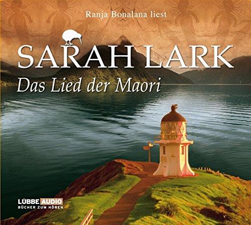9783785735541: Das Lied der Maori: Roman.