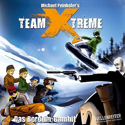 9783785735589: Team X-Treme(4)