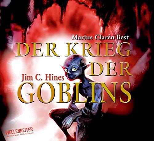9783785735602: Der Krieg der Goblins