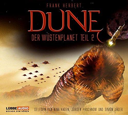 9783785735855: Dune - Der Wüstenplanet 2: Teil 2 von 1