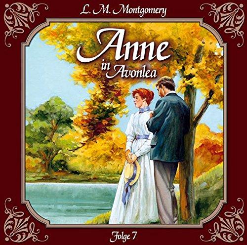 9783785736357: Anne in Avonlea-Eine Weitere Verwandte Seele (7)