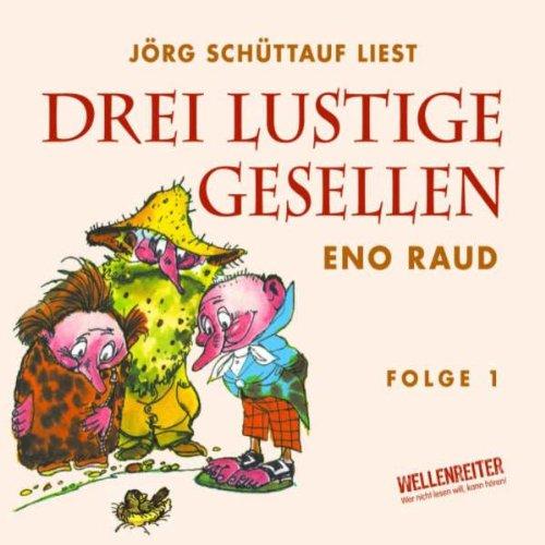 9783785736760: Drei Lustige Gesellen 1