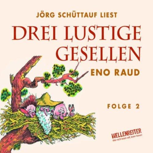 9783785736777: Drei Lustige Gesellen (2.Buch)