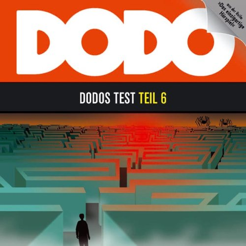 9783785737231: Dodo - Teil 6: Dodos Test