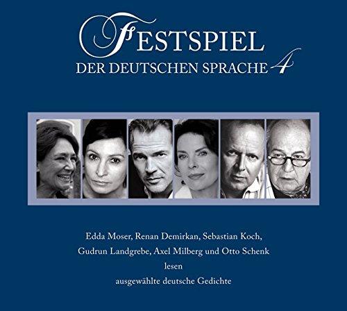 9783785737613: Festspiel der deutschen Sprache 4