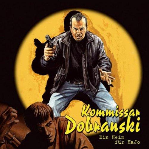 9783785737750: Kommissar Dobranski 10. Ein Heim für HaJo