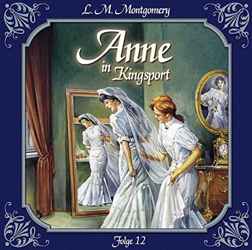 9783785738221: Anne In Kingsport Folge 1