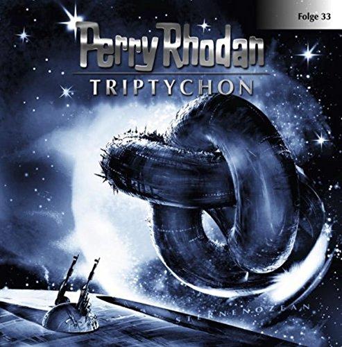 9783785738351: Perry Rhodan - Triptychon (Sternenozean-Hörspiele #33)