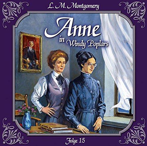 Anne In Windy Poplars Folge 15