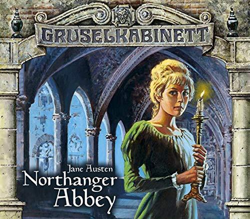 9783785742686: Gruselkabinett Folge 40/41 - Northanger Abbey-Box