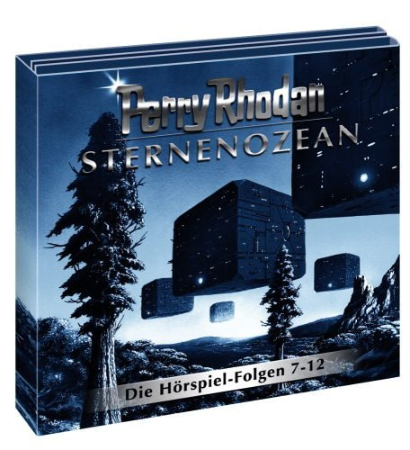 9783785745434: Perry Rhodan: Sternenozean - Die H�rspiel-Folgen 7-12