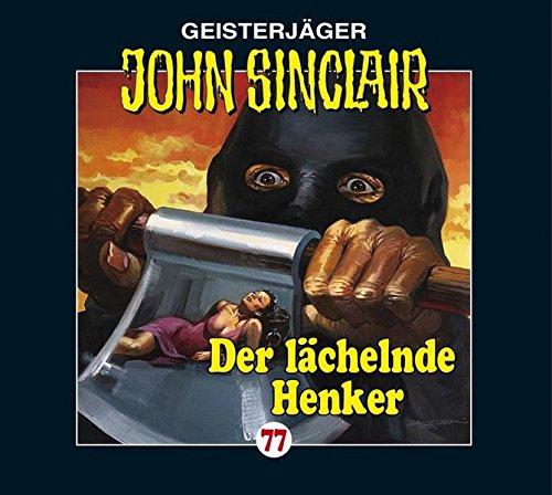 9783785745977: John Sinclair - Folge 77