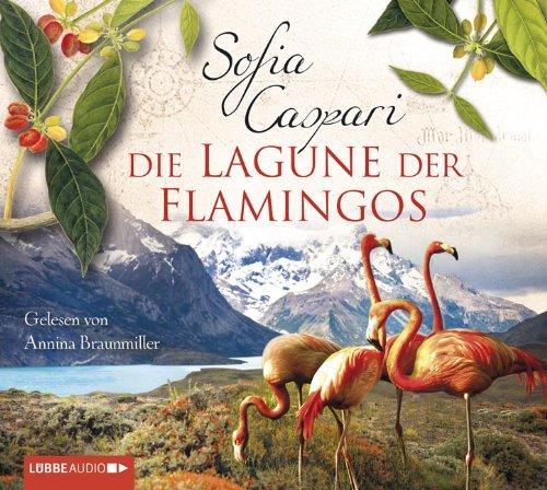 9783785747131: Die Lagune der Flamingos