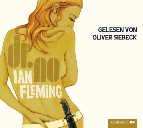 9783785747964: James Bond-Dr.No