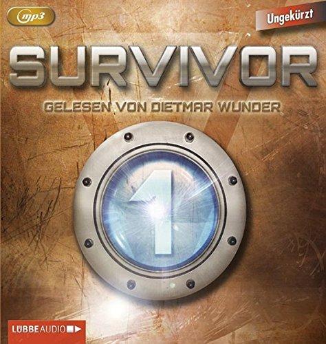 9783785748015: Survivor 1
