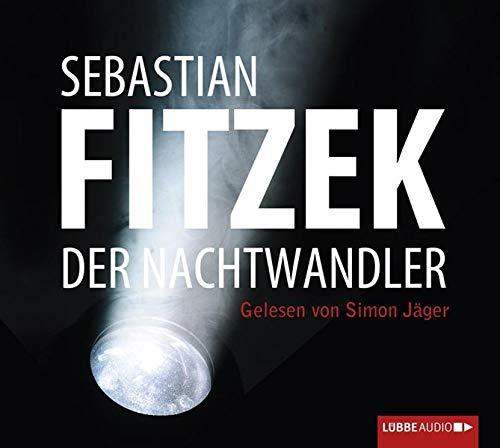 Fitzek, S: Nachtwandler/4 CD: Fitzek, Sebastian
