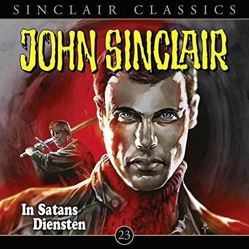 9783785749906: John Sinclair Classics - Folge 23: In Satans Diensten