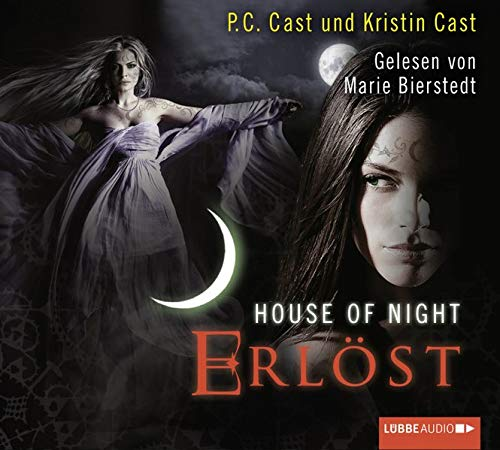 9783785750001: Cast, P: House of Night 12 Erlöst/5 CDs