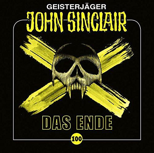 9783785750605: John Sinclair - Folge 100