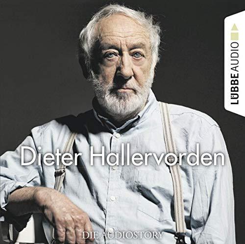 9783785751008: Dieter Hallervorden - Die Audiostory