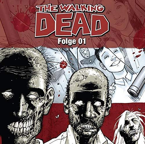 9783785751091: The Walking Dead