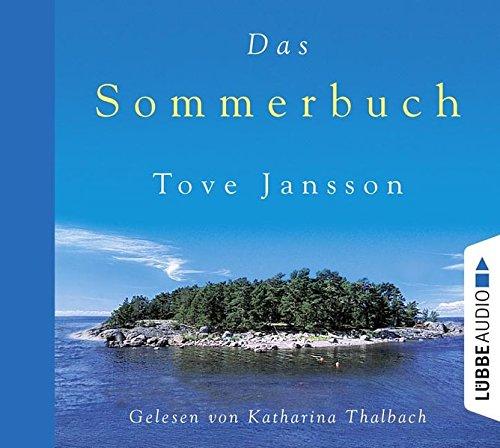 9783785751138: Das Sommerbuch