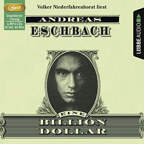 9783785751916: Eine Billion Dollar (4 MP3-CDs): Ungek�rzt