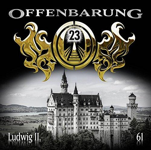 Offenbarung 23, Ludwig II., Audio-CD: Fibonacci, Catherine /