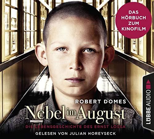 9783785754009: Nebel im August: Die Lebensgeschichte des Ernst Lossa.
